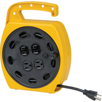 Wind-Up Extension Cord XE671 | Calgary Warehouse Equipment
